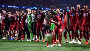 CLB Liverpool đang đứng trước nguy cơ không được tham dự giải đấu danh giáFIFA Club World Cup. Nếu như ở những mùa giải trước,Liverpoolvới vị thế là Nhà...