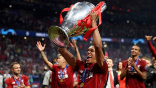 ​Trent Alexander-Arnold admitted that he is 'just another boy from Liverpool whose dreams came true' after the Reds claimed their sixth Champions League title...