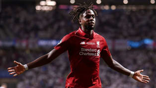Andrea Pirlo was less than impressed with Liverpool's Divock Origi after he cameonto the fieldfor Roberto Firmino in the Champions League final on...