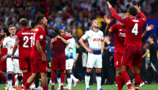 Liverpool berhasil menang 2-0 dari Tottenham Hotspur di final Champions League 2018/19 pada Minggu (2/6) dini hari WIB. Dua gol kemenangan The Reds dicetak...
