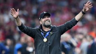 Afin de récompenser l'excellente saison de Jürgen Klopp sur le banc de Liverpool, la direction des Reds souhaite lui offrir une prolongation de contrat...