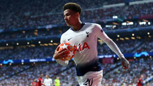 Tottenham midfielder Dele Alli has opened up about the sombre atmosphere​ in Spurs' dressing room after ​their​ 2-0 defeat to Liverpool in Saturday night's...