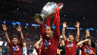 Liverpool defender Virgil van Dijk has challenged the Reds to improve on their impressive form next season, as they target success in both the Champions...