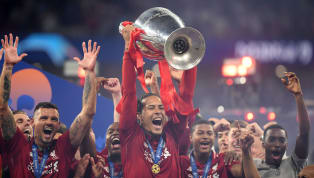 72 appearances, 39 clean sheets,seven goals, four assists, and nowone Champions League. There is very littleleft to sayabout Virgil van Dijkthat hasn't...