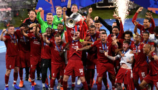 Setelah sempat menyatakan tidak akan mengikuti Piala Dunia Antarklub yang diadakan FIFA, jawara Champions League 2018/19,Liverpoolakhirnya memastikan...