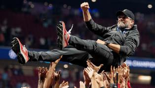 Manajer Liverpool, Jurgen Klopp, merespons keinginan ikon sepak bola Jerman, Franz Beckenbauer, untuk kembali ke Jerman dan melatih Bayern Munchen. Klopp...