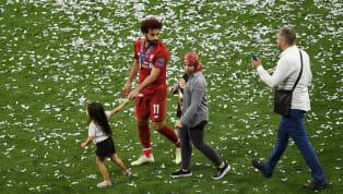 La Final deUEFA Champions Leagueentre el Tottenham y Liverpool dejó muchas situaciones que quedarán para el recuerdo.Tal fue el momento que vivió el...