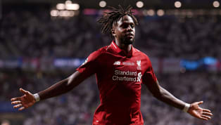 Striker Divock Origi is set to be given a new contract by Liverpool following his Champions League final heroics. The 24-year-old scored Liverpool's second...