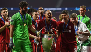 Liverpool goalkeeper Alisson has revealed how manager Jurgen Klopp changed his side's tactics tohelp them to become champions of Europe for a sixth time....