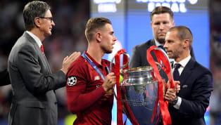 El presidente de la UEFA no cree que sea necesario reformar la competición pero sí plantea introducir un cambio en la final para evitar que se sucedan las...