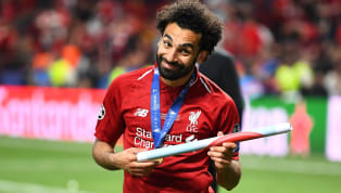  Mohamed Salah ya acabado la temporada. Ayer jugó un amistoso con Egipto para despedirla, donde ganaron 3 a 1 a Guinea. Su temporada ha sido satisfactoria,...