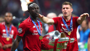 Senegal head coach Aliou Cisse has saidthatLiverpoolforward Sadio Mane should be awarded the Ballon d'Or this year for his performances for the Reds and...
