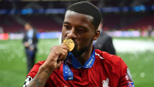 ​Liverpool's Georginio Wijnaldum has praised the Reds' evolution under Jurgen Klopp and lauded the performances of Virgil van Dijk in a recent interview with...