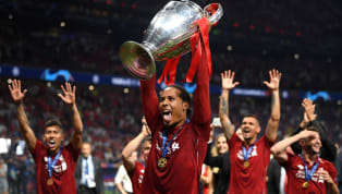 ​​Liverpool defender and the Netherlands captain Virgil van Dijk has predicted that the club will have a fantastic future ahead considering the quality they...