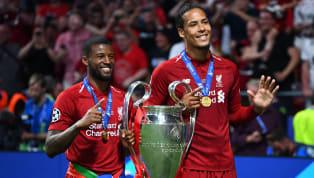 Trung vệ Virgil van Dijk lên tiếng chia sẻ về các cầu thủ Liverpool, anh tin rằng một tương lai tươi sáng đang chờ đón The Kop. Mùa giải vừa...