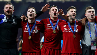 ​Former Manchester United manager Louis van Gaal has heaped praise on Liverpool stalwart James Milner, hailing the versatile midfielder as 'one of the best'...