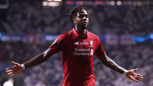 Liverpool are claimed to be growing in confidence that striker Divock Origi will sign a new five-year contract at Anfield once he returns from holiday this...
