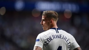 ​Tottenham Hotspur are weighing up the possibility of cashing in on centre-back Toby Alderweireld as they look to back up Tanguy Ndombele's impending arrival...