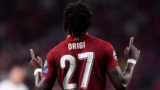 Der Champions-League-Held bleibt demFC Liverpoollangfristig erhalten: Am Mittwochabend teilten die 'Reds' offiziell mit, dass Divock Origi seinen Vertrag...