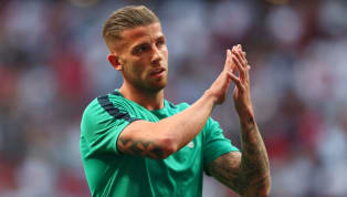 ​Tottenham Hotspur may soon be bidding farewell to centre-back Toby Alderweireld after it has been reported that Roma are set for a meeting with the Belgian's...