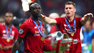 Senegal FA chief Saee Seck has claimed that Sadio Mane should leaveChampions LeaguewinnersLiverpooland join Spanish sideReal Madrid, whom he termed...