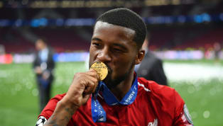 Georginio Wijnaldum has revealed that he often forgets how big Liverpool are as a club and was reminded after their Champions League win over Tottenham last...