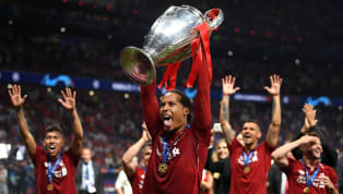 ated ​UEFA have announced the shortlist of players nominated for positional awards for their performances during the 2018/19 Champions League campaign. Among...