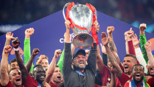 ​Jurgen Klopp's Liverpool started the 2019/20 Premier League season on fire against newly promoted Norwich City at Anfield on Friday night. Goals from Mohamed...