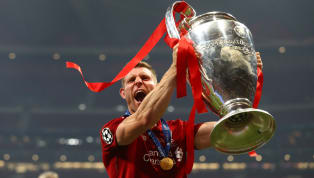 Liverpool midfielder ​James Milner has highlighted the importance of winning the UEFA Super Cup, insisting that getting into the habit of winning trophies can...