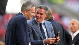 Legendary Liverpool defender Jamie Carragher has claimed Liverpool were keeping tabs on Ryan Sessegnon this summer, before he completed a big-money move to...