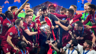 ​Liverpool have been drawn into Group E in this season's Champions League and face home and away ties with Red Bull Salzburg, Napoli and Genk as they look to...