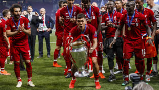 ​Liverpool striker Roberto Firmino has stressed that he's desperate to win more silverware with the club after picking up his first major honour as a Red last...