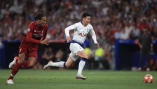 Virgil Van Dijk has named Tottenham forward Son Heung-min in his dream Premier League five-a-side team. It's been another impressive season for the Korean...