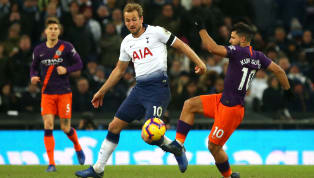 Moving Forward: Assessing the Golden Boot Hopes of Harry Kane & Sergio Aguero After Wembley Meeting