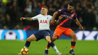 ​A selection of Tottenham fans were quick to criticise Kieran Trippier for his performance in his side's 1-0 home defeat against ​Manchester City. The...