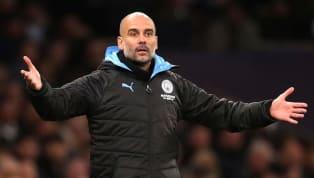 En raison de la tempête Ciara, la rencontre entre Manchester City et West Ham dimanche dernier à l'Etihad Stadium a été reportée à une date ultérieure....