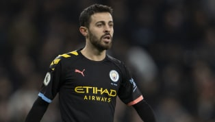 tial ​Manchester City winger Bernardo Silva has admitted that the Premier League campaign has been a 'huge disappointment' for the back-to-back reigning...