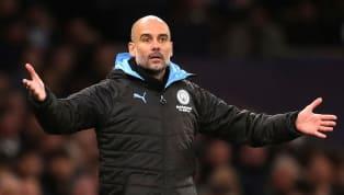 Pep Guardiola nhiều khả năng sẽ rời Manchester City Hè này, tuy nhiên ông không nằm trong mục tiêu săn đón của Juventus. Tuttosport đưa tin, Pep có đến 70%...