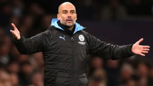 ​Juventus president Andrea Agnelli says he would be interested in appointing Pep Guardiola as the head coach in Turin - but he's adamant a deal wouldn't be...