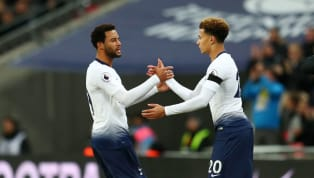 Tottenham have had a varied time during the Premier League era, but have always tended to have players who defined moments, games and even jersey designs....