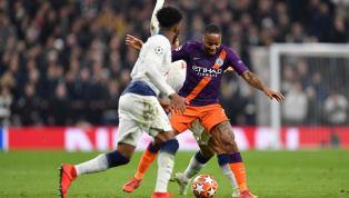 Nesta quarta-feira (17), Manchester City e Tottenham voltam a se enfrentar pelas quartas de final daChampions. No primeiro encontro, os Spurs venceram, no...