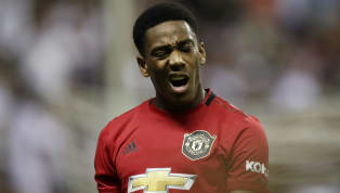 pton ​Manchester United stars Anthony Martial and Luke Shaw have been officially ruled out through injury ahead of their trip to Southampton this weekend. Both...