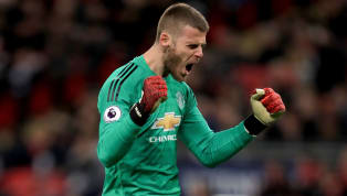 ited Ole Gunnar Solskjaer became the first Manchester United manager to win his first six games as his side ran out 1-0 winners against Mauricio Pochettino's...