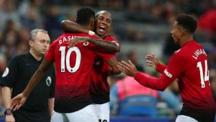 Manchester United berhasil meraih kemenangan penting dengan skor 1-0 atas Tottenham Hotspur di Wembley Stadium pada Minggu (13/1) dalam lanjutan kompetisi...
