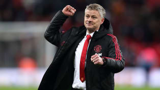 ​Manchester United caretaker manager Ole Gunnar Solskjaer made it five wins from five in the Premier League on Sunday as his team secured an important and...
