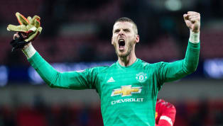 ​Manchester United goalkeeper David de Gea remains ready to commit his future to the club with a new long-term contract but is reportedly still holding out...
