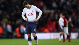 If Tottenham's lack of strength in depth hadn't been exposed before, then their toothless display against Manchester United certainly would have brought home...