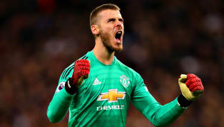 Manchester United goalkeeper David de Geamoved to joint third on the Premier League list for most saves in a single game whilepreservinga clean sheet as a...