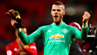 If you follow Premier League football, or have a social media account, you probably would have spent the last couple of days watching stupendous David de Gea...