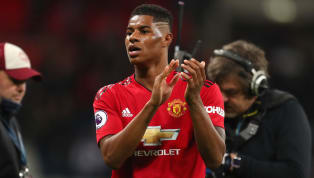 Manchester United are tipped to offer resurgent home grown forward Marcus Rashford a new 'double your money' contract in a bid to get him to commit his...